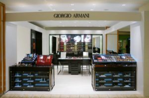 Shop Finishing Giorgio Armani